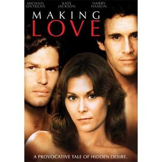 Making love, 2