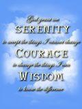 Serenity prayer 4