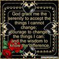 Serenity prayer 11