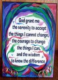 Serenity prayer 10